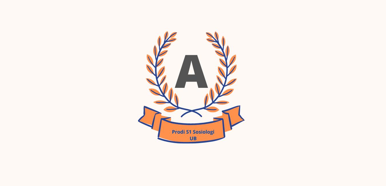 Prodi S1 Sosiologi UB Raih Akreditasi A